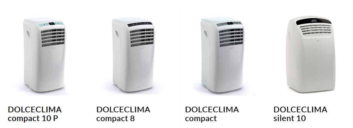 Comprar Climatizador Portátil Olimpia