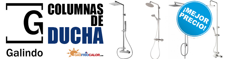 Comprar Columnas Ducha Galindo