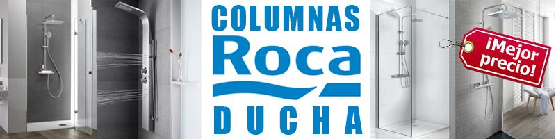 Comprar Columna Ducha Roca