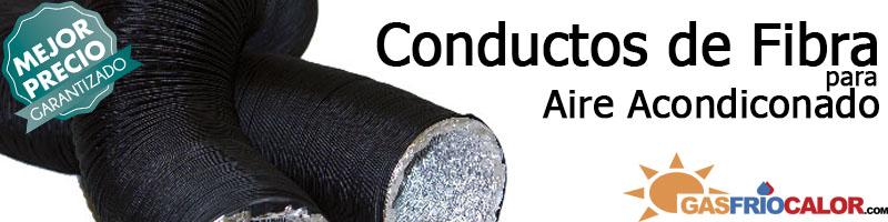 Conductos Aire Acondicionado