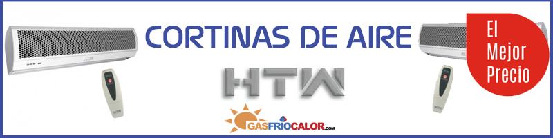 Comprar Cortinas de Aire HTW
