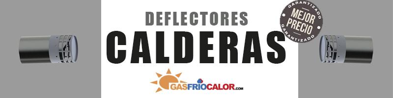 Comprar Deflectores Calderas