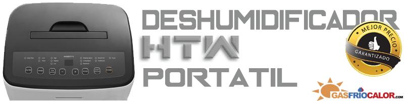 Deshumidificador HTW