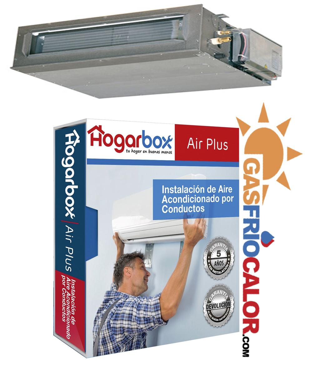 Cu nto cuesta instalar un aire acondicionado en una casa for Cuanto cuesta poner una puerta interior