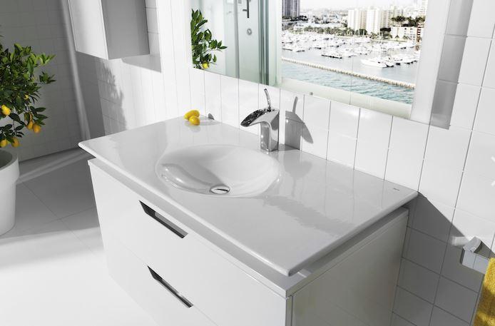 mueble baño roca kalahari