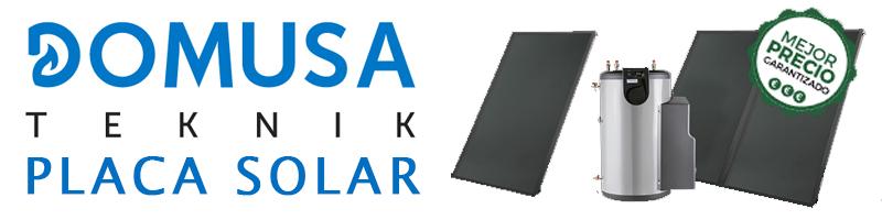 Comprar Placa Solar Domusa