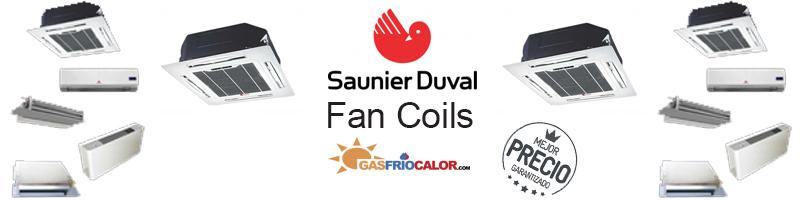 saunier duval fancoils h2