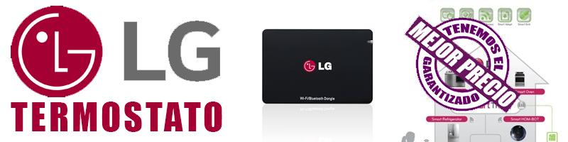 termostato LG h2