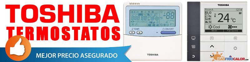 Comprar Termostato Toshiba
