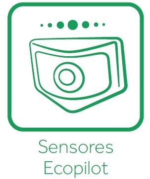 Sensor Ecopilot