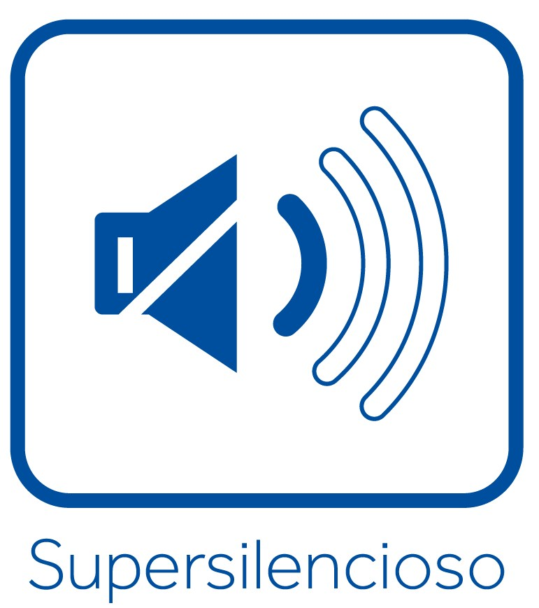 Supersilencioso