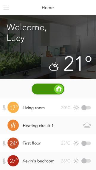App Hi-Kumo. Aire Acondicioando Wi-Fi