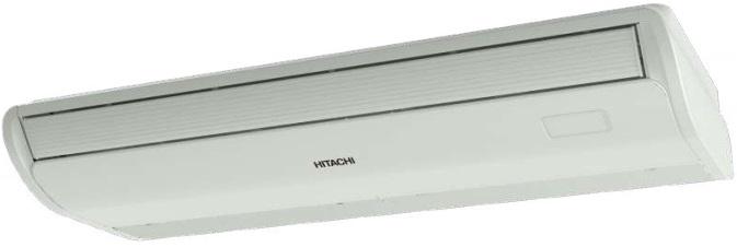 Aire Acondicionado Suelo-techo Hitachi Primairy