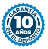 garantia de 10 añps