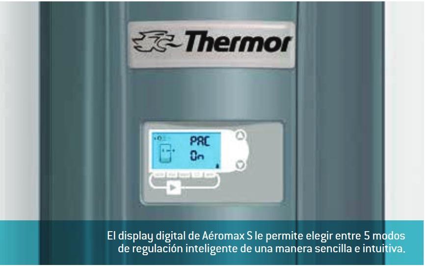 panel aeromax s