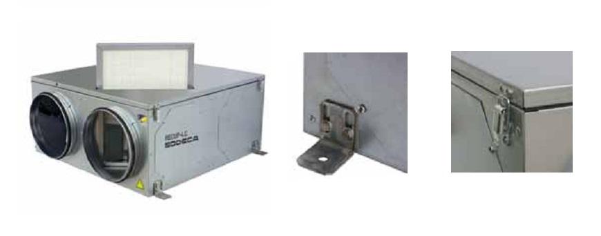 Extractores De Calor Y Extractores De Cocina Precios Y Ofertas