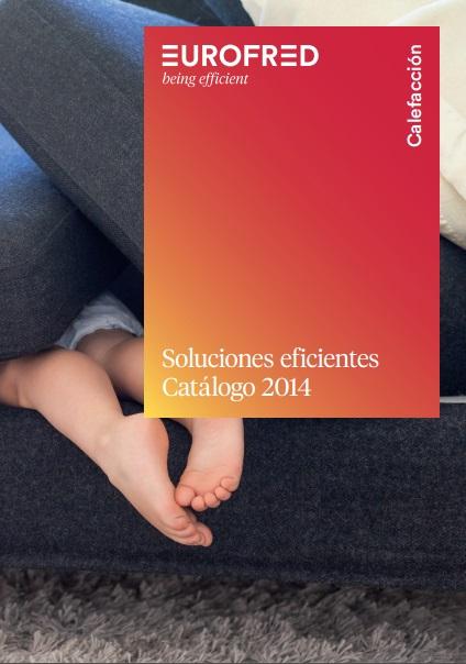 Catalogo tarifa Eurofred 2014