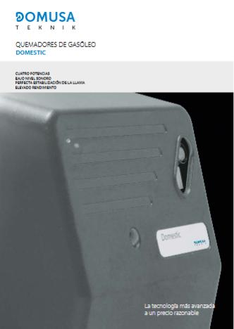 catalogo domestic pdf