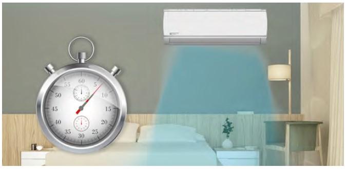 refrigeracion al instante EAS
